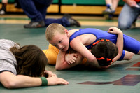 Jr Crusader Wrestling Club at Wilber-Clatonia, 5 Mar 2016