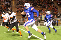 LCS vs Falls City football, 6 Nov 2013 (playoff round 2)